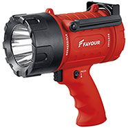 Faro LED Favour XP-G2 Cree 500 Lumen
