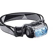 Lampada Frontale Favour Ricaricabile 3W Gen 2 LG LED 200 Lumen