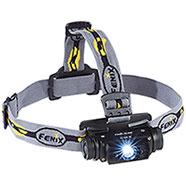 Lampada Frontale Fenix HL60R 950 Lumen