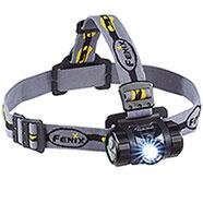 Lampada Frontale Fenix HL35 450 Lumen
