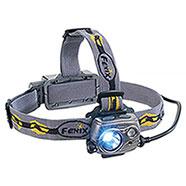 Lampada Frontale Fenix HP25R 1000 Lumen Ricaricabile