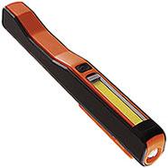 Torcia LED Ricaricabile con Clip e Magnete 150 Lumen Valex