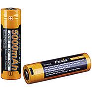 Batteria Fenix Ricaricabile 21700 Li-ion
