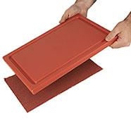 Tagliere Professionale Red Risolì