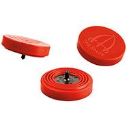 Tre Spade Takaje Vacuum Packer Jar Valves