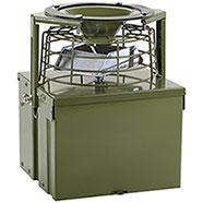 Distributore Automatico Mangime Green 12V