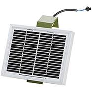 Pannello Solare per Distributore Mangime