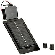 Pannello Solare per Distributore Automatico