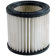 Filtro Lavabile per Cinder 600