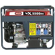 Generatore Corrente 4 tempi OHV VX5500 AE Valex