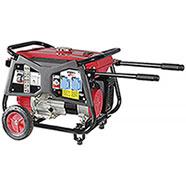 Generatore Corrente 4 TEMPI OHV VX5500 VALEX