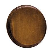 Boar Round Shield Scalp, medium