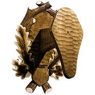 Mouflon Shield, light