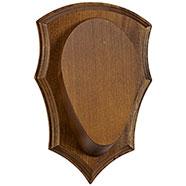 Plus 1 Roe Deer and Chamois Shield