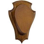 Plus 2 Roe Deer and Chamois Shield