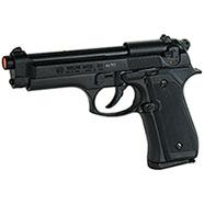 Pistola a salve Beretta 92 Full Auto calibro 8 Bruni