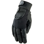 Guanti Tactical Special Operation Black