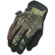Guanti Mechanix The Original Mossy Oak