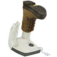Compact Dry lonic shoe drier