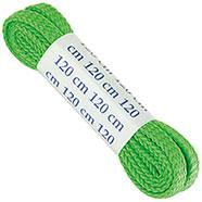 Lacci scarpe Piatti Lady Light Green Fluo