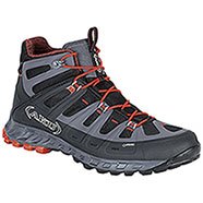 Scarpe AKU Selvatica Mid GTX Black/Red
