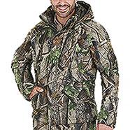 Giacca Caccia Winter RealTree Hardwoods HD Cappuccio Removibile
