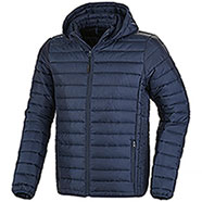 Giacca Winter Navy