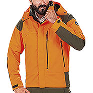 Giacca Beretta Thorn Resistant EVO HV Orange con Cacciatora