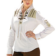 Camicia Lady Leida