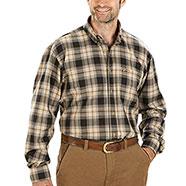 Camicia Baleno Anderson Brown