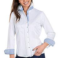 Camicia Lady Dassel