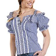 Camicia Lady Geneve