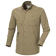 Camicia Beretta Quick Dry Fir Green