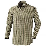 Camicia Beretta Drip Dry Green Check
