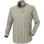 Camicia Beretta Tom Brown Check