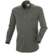 Camicia uomo Beretta Four Season Green