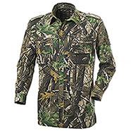 Camicia Rip-Stop Originale RealTree HardWoods Alta Definizione