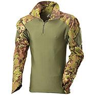 Combat Shirt Vegetato New