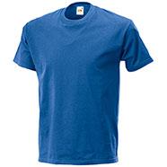 T-Shirt Fruit of the Loom Royal