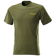 T-Shirt GranTiro Green
