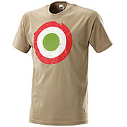 T-Shirt Fruit of the Loom Bersaglio