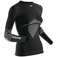 X-Bionic Energizer MK2 Lady Maglia termica