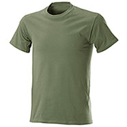 T-Shirt caccia Military Green