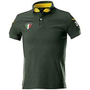 Polo Italy Green