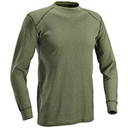 T-Shirt Tactical Thermal Green