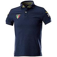 Polo Italy Blu