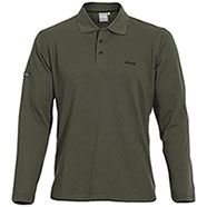 Polo Jeep ® Authentic Premium Military Green ML original