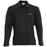 Polo Jeep ® Authentic Premium Black original