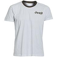 Maglietta Intima Jeep ® White Military original