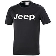 T-Shirt Jeep To Reimagine Black
